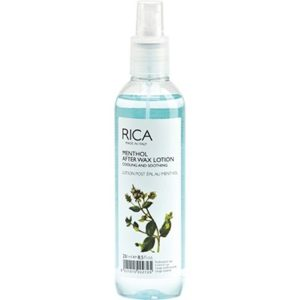 Rica Menthol After Wax Lotion 250ml