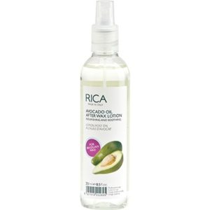 Rica Avocado Oil After Wax Lotion 250ml