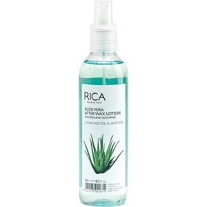 Rica Aloe Vera After Wax Lotion  250ml