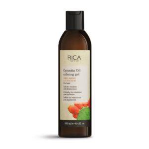 RICA Opuntia Oil Calming Gel 250 ml