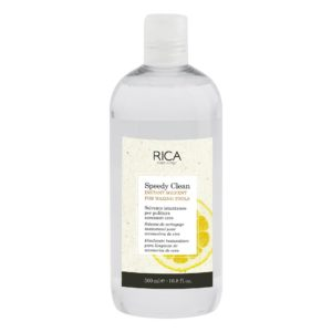 RICA Speedy Clean Instant Solvent for Wax 500 ml