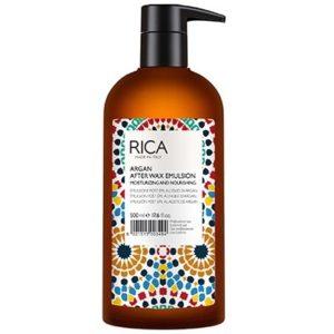 Rica Argan Oil After Wax Emulsion 500ml