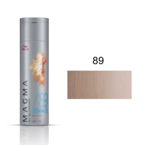 MAGMA 89 Vopsea pudra pentru suvite