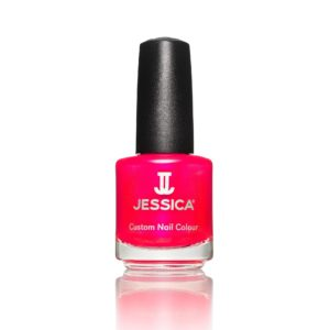 JESSICA CUSTOM COLOURS Lac de unghii Strawberry Fields