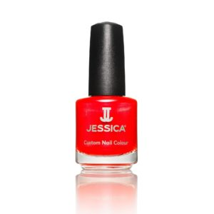 JESSICA CUSTOM COLOURS Lac de unghii Fire