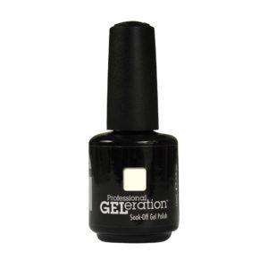 JESSICA GELERATION Lac semi-permanent Soak-Off Frost Gel