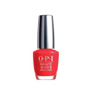 OPI INFINITE SHINE - Unrepentantly Red 15ml