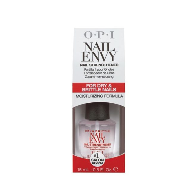 OPI NailEnvy - For Dry & Brittle Nails 15ml