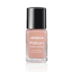 JESSICA PHENOM VIVID COLOUR Lac de unghii First Love