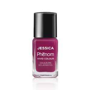 JESSICA PHENOM VIVID COLOUR Lac de unghii Lap of Luxury