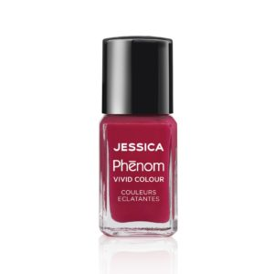 JESSICA PHENOM VIVID COLOUR Lac de unghii Parisian Passion