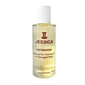 JESSICA RESTORATION Tratament pentru unghii deteriorate chimic si post-acrilic 60 ml