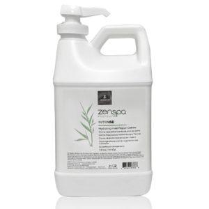 JESSICA ZENSPA INTENSE Crema hidratanta pentru repararea calcaielor 1800 g