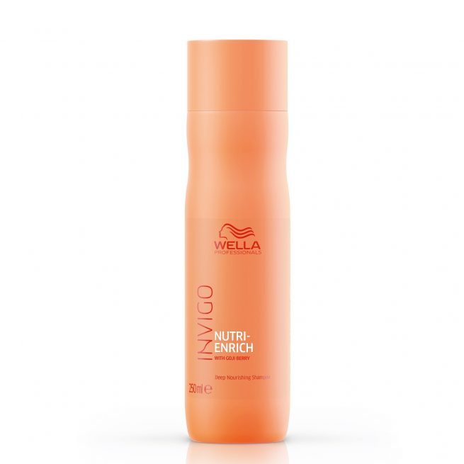 INVIGO Nutri Enrich Shampoo 250ml