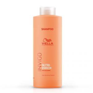 INVIGO Nutri Enrich Shampoo 1000ml