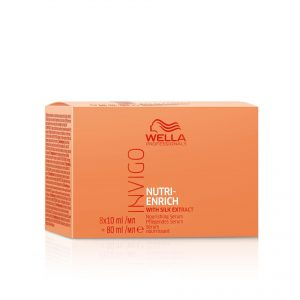 INVIGO Nutri Enrich Repair Serum 8x10ml
