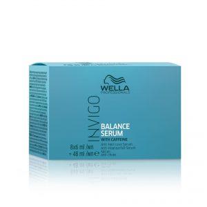 INVIGO Balance Anti-hairloss Serum 8x6ml