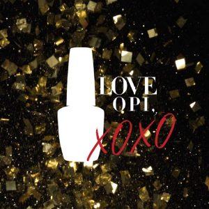 Colecția Love OPI, XOXO