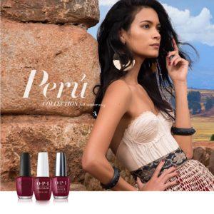 Colecția Peru