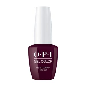 OPI GC - PERU Yes My Condor Can-Do! 15ml