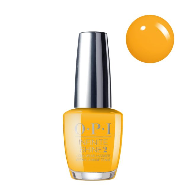 OPI INFINITE SHINE - LISBON Sun, Sea & Sand in My Pants 15ml