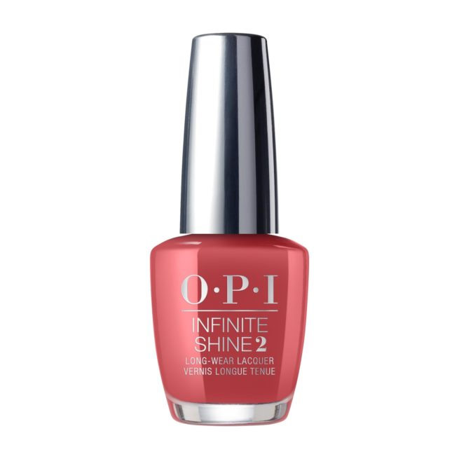 OPI IS - PERU My Solar Clock is Ticking 15ml