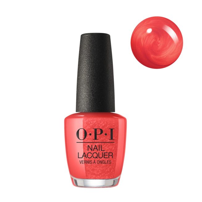 OPI NAIL LACQUER - LISBON Now Museum, Now You Don't 15ml