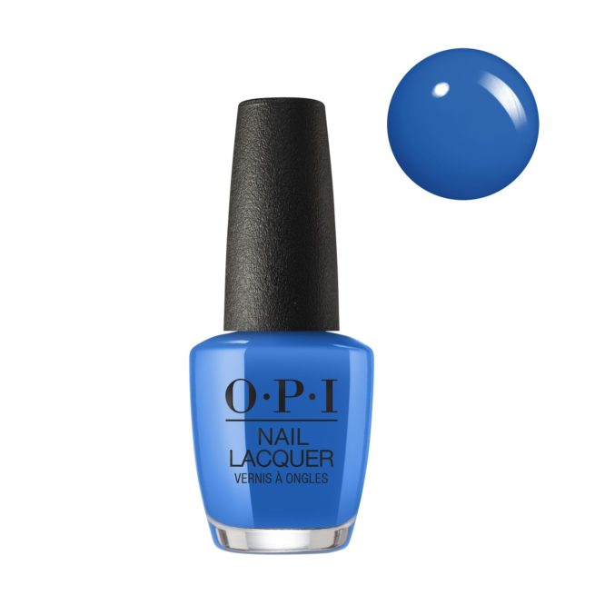OPI NAIL LACQUER - LISBON Tile Art to Warm Your Heart 15ml