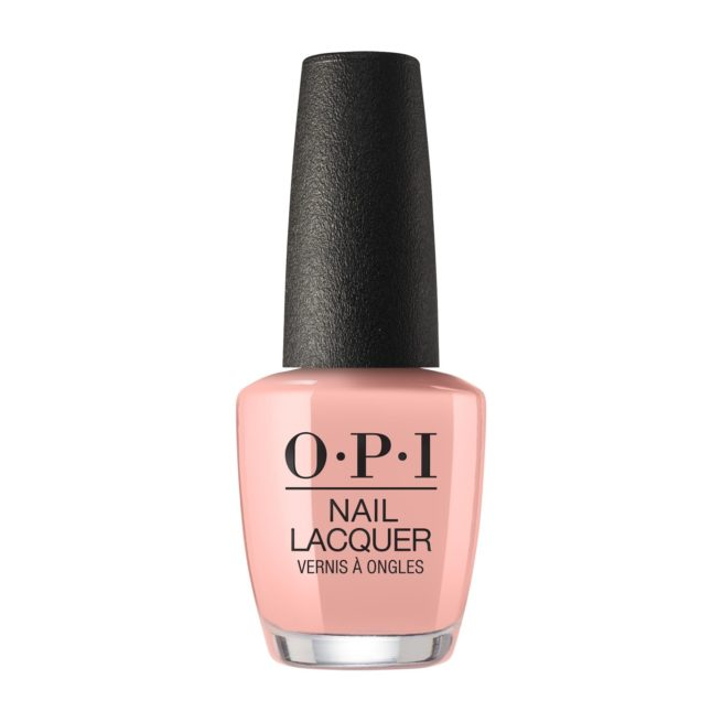 OPI NL - PERU Machu Peach-u 15ml