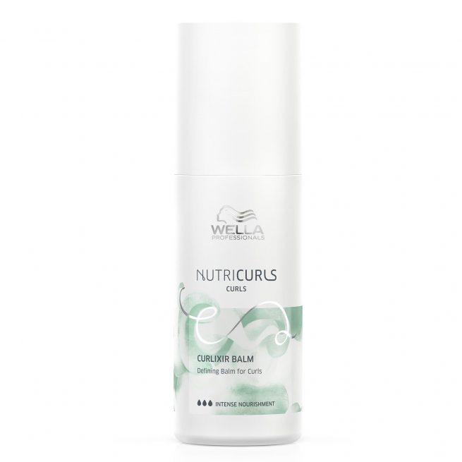 WP CARE NutriCurls - Curlixir balm 150ml