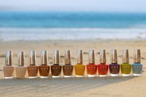 Malibu Collection, noua colecție de culori de vară de la OPI