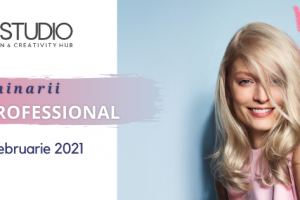 2021 începe în forță la nivel educațional cu Londa Professional!