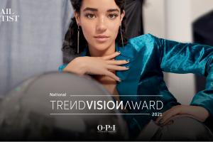 National Trend Vision Award 2021, concursul care te face cunoscut la nivel național