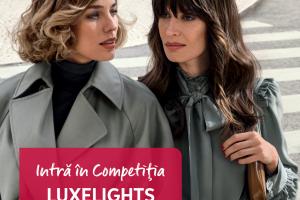 Participă pe Instagram la concursul #LuxeLightsRo by Koleston Perfect!